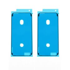 2X Black LCD Screen Frame Bezel Seal Waterproof Adhesive Tape For iPhone 6S 4.7