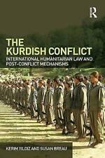 The Kurdish Conflict  BOOK NEW