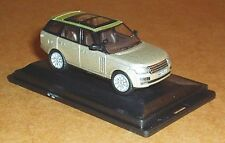 OXFORD DIECAST RANGE ROVER 2013 LUXOR 1:76 SCALE MODEL CAR VEHICLE TOY DISPLAY