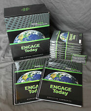 Simple Wealth ENGAGE TODAY The Virtual Experience 8 DVD Set Course Pack