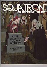 Squa Tront #9 (1983) NM