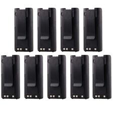 9X BP-209/N BP-210/N Battery for ICOM IC-V8 V82 U82 A6 A24