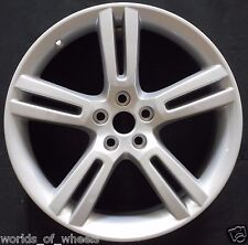 "Jaguar XK 2007 2008 2009 19"" 5 Double Spoke Factory OEM Wheel Rim B 59823 U20"