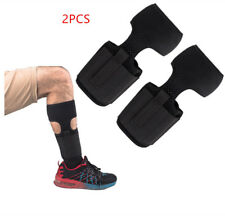 2PCS Ankle Holster 8 - 13'' For Ruger LCP 380 Sig P238 S&W M&P Shield 9mm Glock
