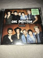 One Direction : Four CD (2014)
