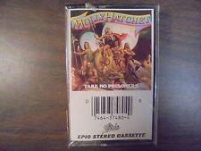 """NEW SEALED """"Molly Hatchet"""" Take No Prisoners Cassette Tape   (G)"""