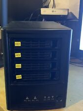 Intel® Entry Storage System SS4000-E - No Power Supply or HDDs