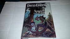 The Ruby Knight by David Eddings (1991, Hardcover) FIRST PRINT
