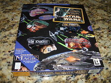The Lucasarts Archives Vol. IV Star Wars Collection II - New and Sealed Big Box