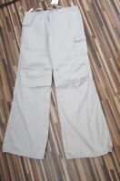 NWT STONE COMBAT STYLE TROUSERS SIZE 10