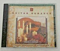 Guitar Romance Music CD Classic Love Songs Solo Jack Jezzro Stardust Santa Lucia