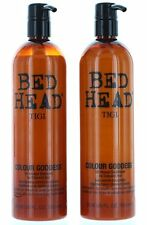 Tigi Bed Head Colour Goddess Shampoo Conditioner Duo 25.36 oz Colored Hair Pack
