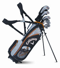 Callaway XJ HOT 2015 Junior Boys Complete Golf Set Ages 9-12 Right Handed