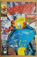 DAREDEVIL #295 (1991 MARVEL Comics) ~ FN/VF Comic Book