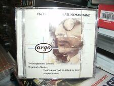 Michael Nyman - Essential Band (Original Soundtrack, 1993) FILM SOUNDTRACK