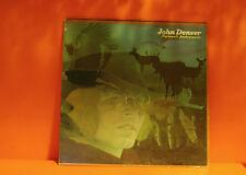 JOHN DENVER - FAREWELL ANDROMEDA - RCA 1973 - EX GATEFOLD LP VINYL RECORD -J