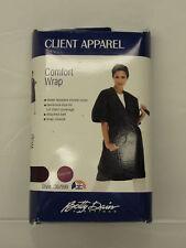 Betty Dain Comfort Client Wrap, Burgundy