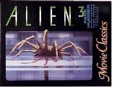 QUEEN ALIEN FACE HUGGER Sci-Fi Movies Vinyl Model Kit 1/1 Life Size