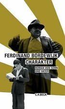 Charakter: Roman von Vater und Sohn von Bordewijk, Ferdi... | Buch | Zustand gut