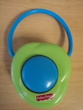 Fisher Price Rainforest Baby Crib Mobile Replacement Remote Control Unit