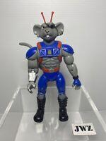 MODO Biker Mice From Mars Vintage Figure Galoob 1993