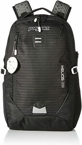 Jansport Helios 28 Litre Backpack, Black, Brand New with Tags, Rare