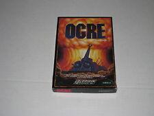 Ogre (Amiga, 1986) Rare Vintage Game