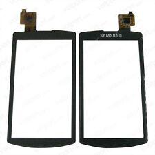 Samsung Omnia HD i8910  Pantalla tactil negro Original