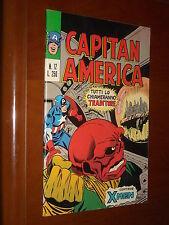 CAPITAN AMERICA 1a Serie no. 12 - EDICOLA - ORIGINALE - Ed. CORNO 1973