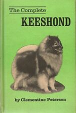Complete Keeshond, Peterson, 1976, great photos