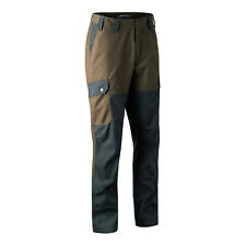 Deerhunter Lofoten Trousers Fallen Leaf 381 Hunting Shooting game RRP £62.99