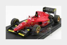 Ferrari F1 412T1 #27 1994 Jean Alesi Red GP REPLICAS 1:18 GP018A