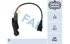 FAE Sensor, posición arbol de levas OPEL ASTRA CORSA VECTRA ZAFIRA 79138