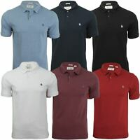 Mens Polo Shirt by Penguin  'Winston' Casual Golf Top