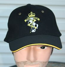 RAEME CORPS EMBROIDERED BALL CAP  - ROYAL AUSTRALIAN ARMY  ENGINEERS