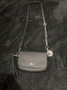 lacoste bag women