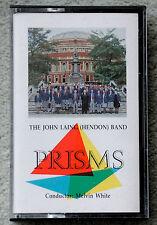 PRISMS -  John Laing (Hendon) Band  -  Cassette