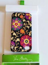 Vera Bradley Suzani Hardshell Case Cover iPhone 4 /4S Multi-Color Retired  2011