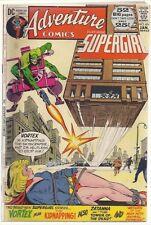 Adventure Comics #414  Supergirl        (( BONDAGE COVER ))