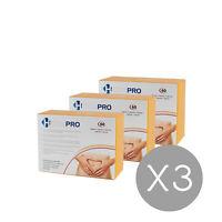 Hemorroides - 3 Hemapro Pills: Pastillas para eliminar las hemorroides
