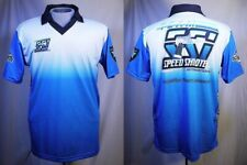 SSI Team Jersey Techwear Size Small Shirt Speed Shooters Intl USPSA ISPC vented