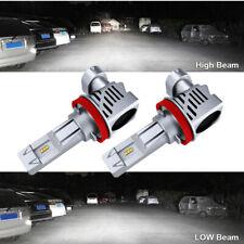 HOT H11/H8 120W LED Headlight Kit Low Beam Bulb Super Bright 6500K 24000LM