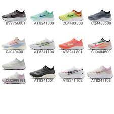 Nike Wmns Zoom Fly 3 III Runner Mujeres Correr Zapatos Tenis elige 1