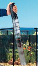 Aspirarifiuti a Batteria pulizia fondo acquari EHEIM QUICK VAC PRO Aspiratore