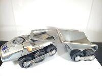 VINTAGE/RARE Milton Bradley Big Trak with Big Trak Transport No Box