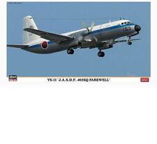 Hasegawa 1/144 JASDF 403SQ Farewell YS-11 [Limited Edition]