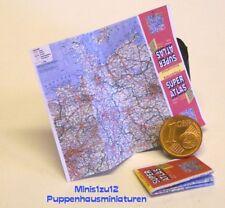 1322# Engl Struwwelpeter M 1zu12 Kinderbuch Puppenhaus oder Puppenstube