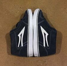 Lakai Cairo Select Size 12 US Navy Suede Cairo Foster Pro Model Skate Shoes