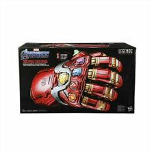 Avengers: Endgame - Nano Gauntlet - Premium Marvel Legends