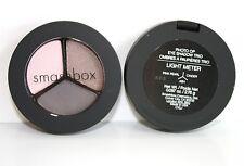 New SMASHBOX Photo Op Eye Shadow Trio Makeup in Light Meter